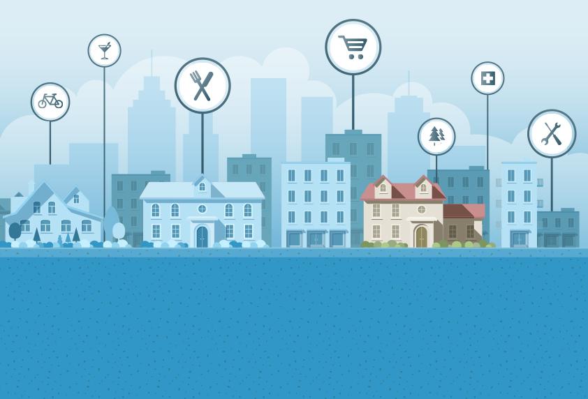 Devenez le courtier immobilier incontournable de votre quartier
