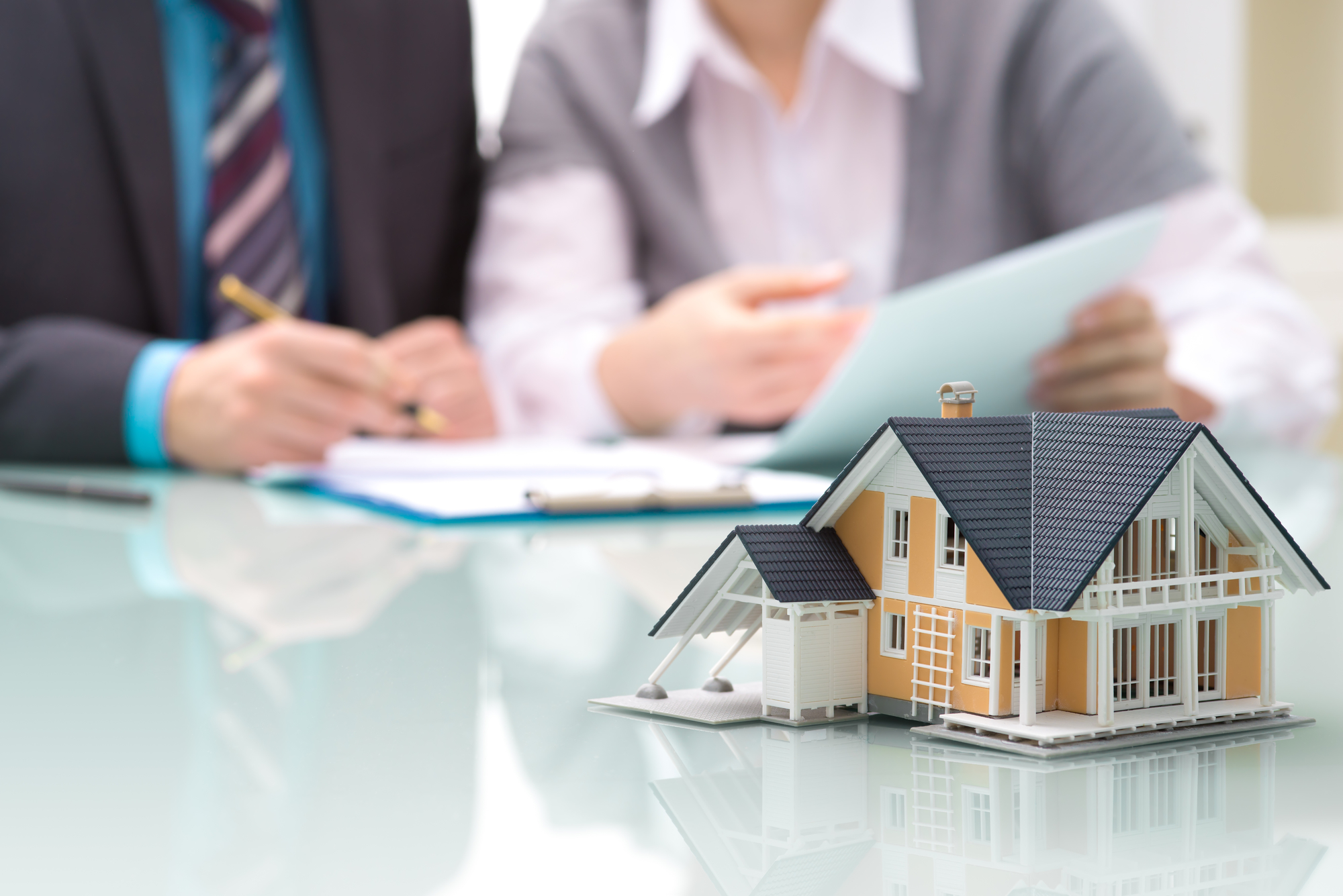 What Should a Real Estate Broker Say (And Not Say!) When Peospecting FSBOs?