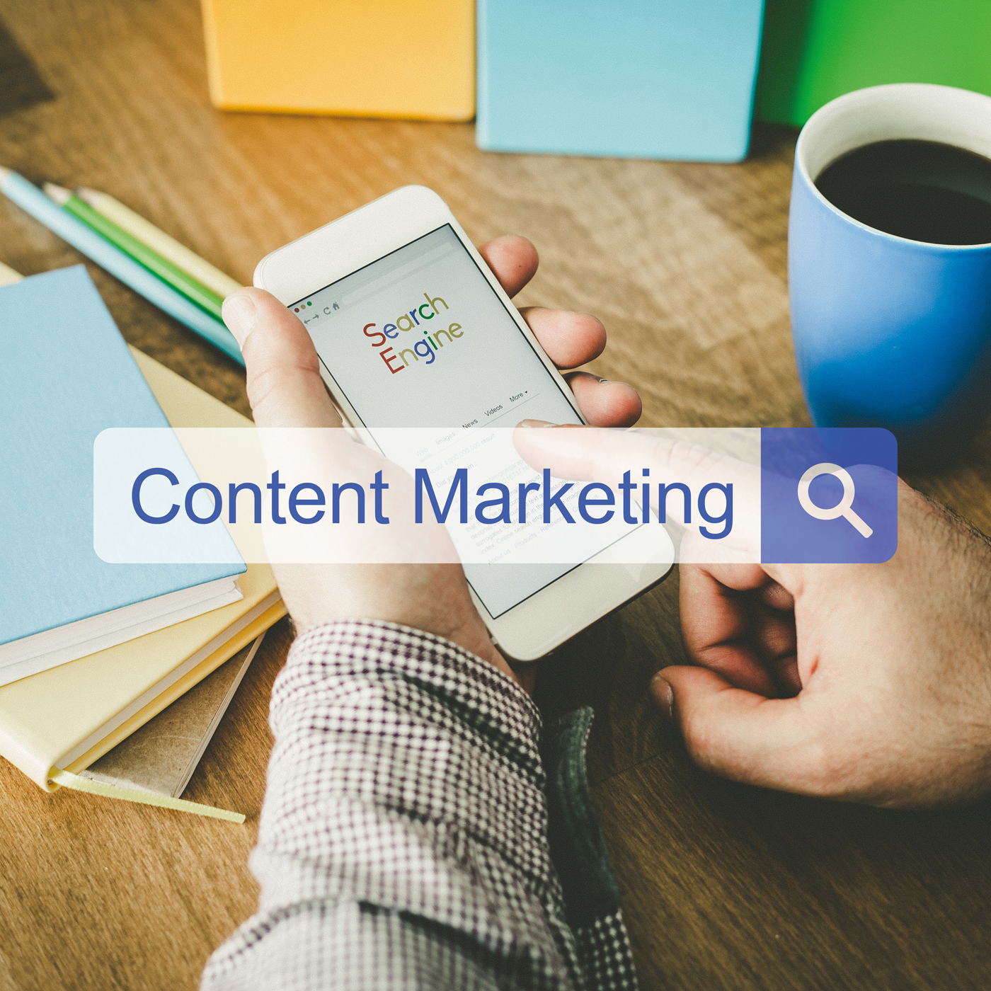 Real Estate: More Than Ever, Content Is King of Online Marketing