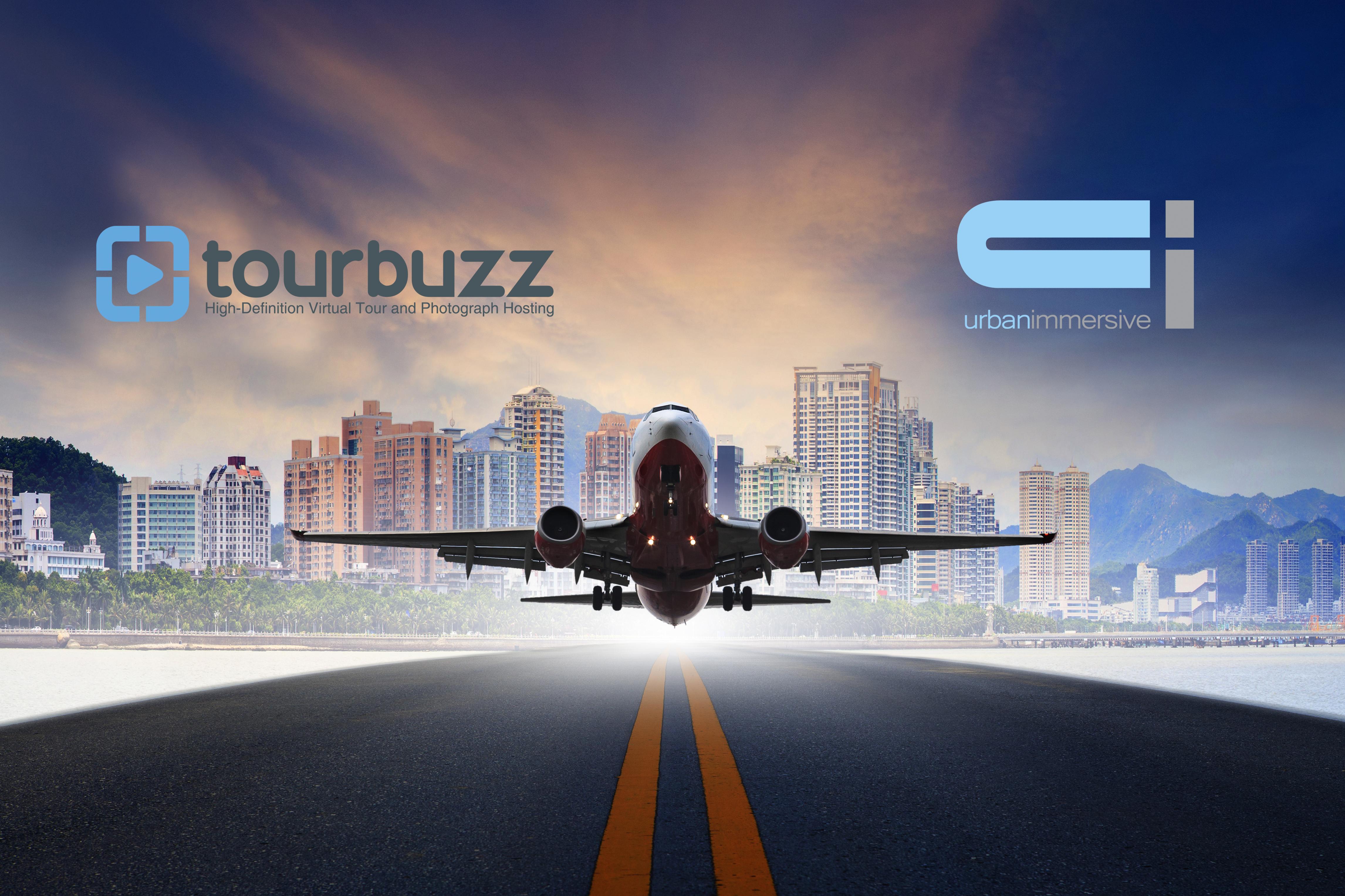 Tourbuzz + Urbanimmersive: Experience Every Dimension